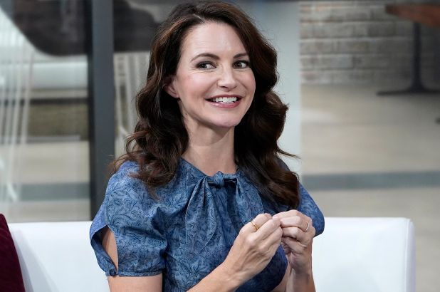 A happy birthday to Kristin Davis! Our Charlotte turns 55 today.