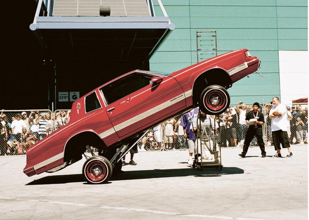 Cars: Accelerating the Modern World at V&A Museum — review designcurial.com/news/review-ca…