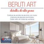 Image for the Tweet beginning: BERUTI ART tiene detalles de