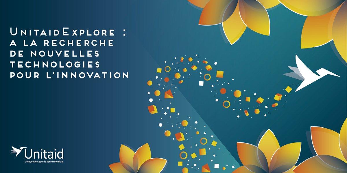 #UnitaidExplore  est lancé et se met déjà en mode recherche ! Nous recherchons des #innovations  pour améliorer l'#oxygénothérapie .  Voir notre appel à candidatures :  http://ow.ly/jzPl30qjwwA