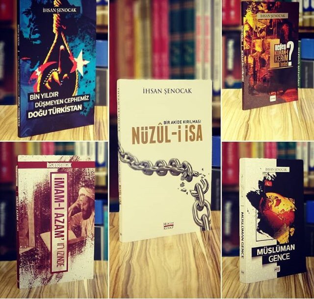Hediye kitap dağıtıyoruz. Yapmaniz gerekenler instagram hesabimizdaki şu gönderide yazmaktadir   #cekilis #hediye #cekiliskitap #hediyekitap #kitap #kitapyurdu #ihsansenocak