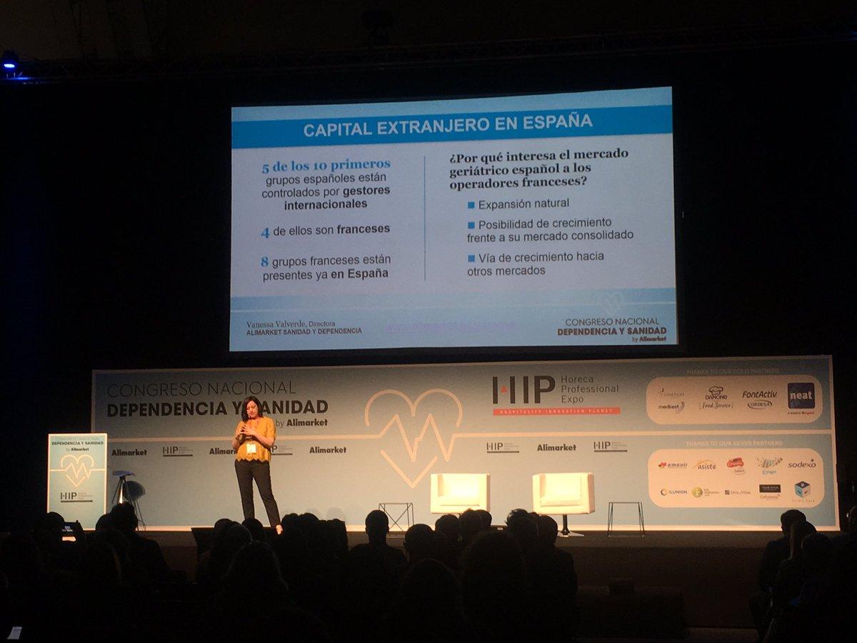 test Twitter Media - La directora de @Alimarket_Sani, @Vanesa_Valverde, analiza las principales magnitudes del mercado geriátrico en España.   #DepenAliHip20 https://t.co/TUHKKw9vg4