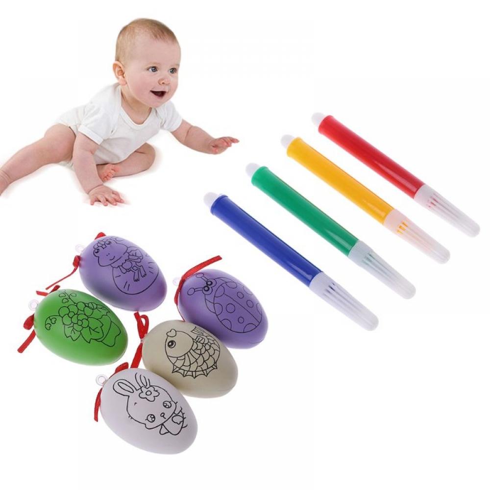 Kids DIY Painting Color Egg & Water Color Pens Set Easter Children Educational Toys  https://www.gyoby.com/kids-diy-painting-color-egg-water-color-pens-set-easter-children-educational-toys/…  #toyscollector #toystory3 #toystoragepic.twitter.com/SevX4UsPHZ