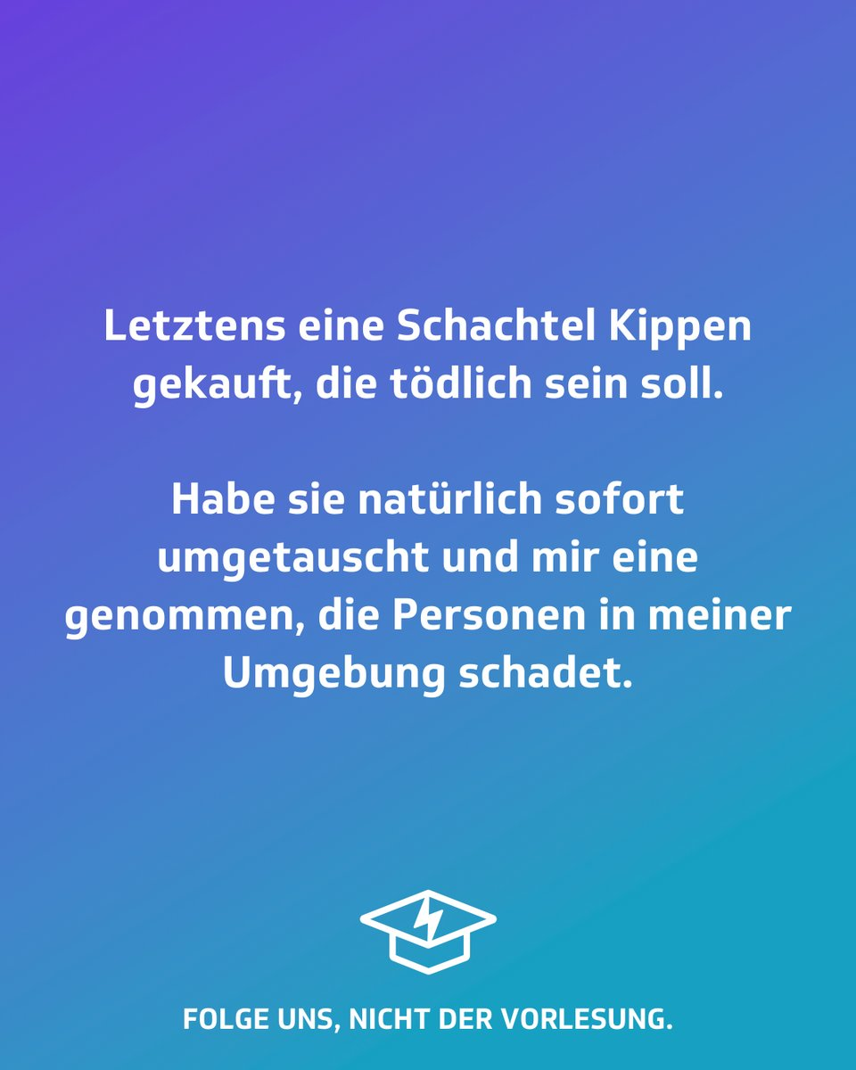 """""""No no, he's got a point."""" #studentenstoff #studentenleben #studentenprobleme #semesterferien #hausarbeit #lernen #jodel #jodeldeutschland #jodelapp #semesterstart #unistart #vorlesung #lustigesprüche #witzigesprüche  #lustig #lachen #witzigpic.twitter.com/SmR1AT3TLc"""