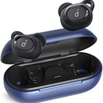 Image for the Tweet beginning: Soundcore Anker Liberty Air True-Wireless
