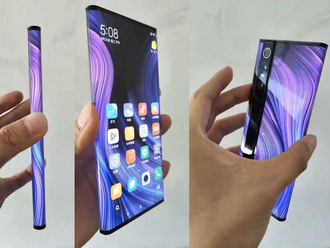 भारत में डेब्यू कर सकता है Mi मिक्स अल्फा स्मार्टफोन, दो लाख के इस फोन में नहीं मिलेगा सेल्फी कैमर https://ift.tt/32hwnjs #LatestTechNews @SupportUtechpic.twitter.com/I1kpjZVe4E