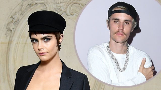 😬👀 @CaraDelevingne publicly calls out @JustinBieber for blocking her on Instagram >>> fal.cn/36IxX