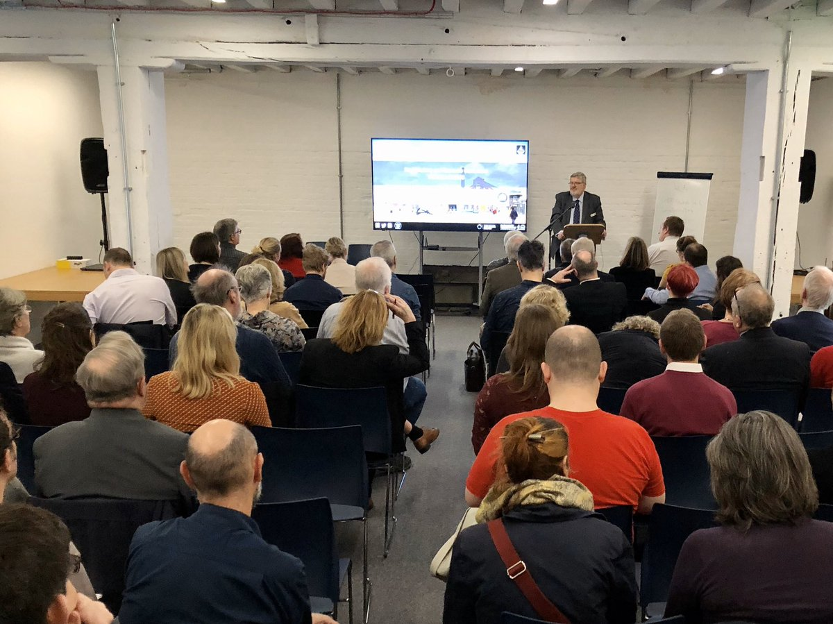 We're delighted to welcome everyone to the first Kent Medway Museums Conference today #kmmc