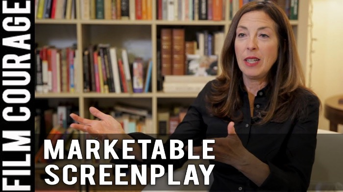 What Makes A #Screenplay Marketable? by LA4hire's Wendy Kram http://ow.ly/jcDJ30qk89c #script #writing #writers #screenwriting #story