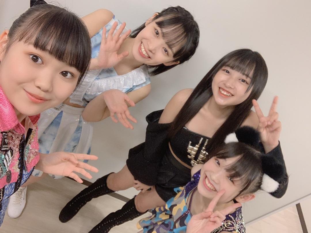 【15期 Blog】 No.224 北海道公演♪ 山﨑愛生: 皆さん、こんにちは!モーニング娘。'20…  #morningmusume20