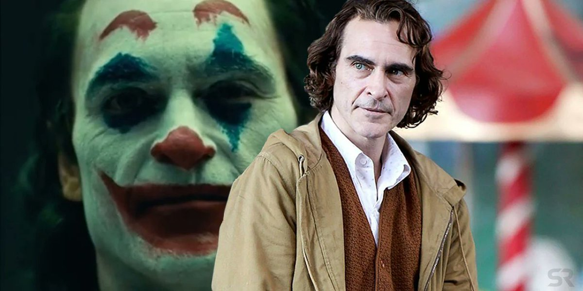 #Acting: The #stronger you are as your own #character; the stronger will be the #fictional characters that you portray. #JoaquinPhoenix #actor #film #Oscar #Joker #AcademyAward #amazing