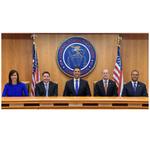 Image for the Tweet beginning: FCC 2/28/20 Open Meeting Agenda,