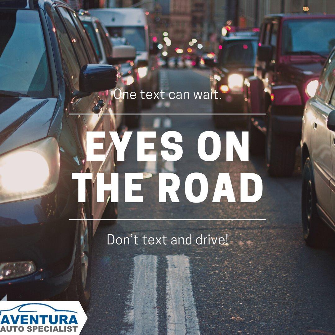 Be Safe. Drive Smart. ❤️ #Mondaymotivation http://www.aventuraautospecialist.com/ #driving #car #cars #drive #driver #drivingtest #drivingschool #roadtrip #carsofinstagram #travel #learntodrive #racing #Aventura #Miami #NorthMiami #drivesafe #road #love #speed #auto #Aventuraautospecialist