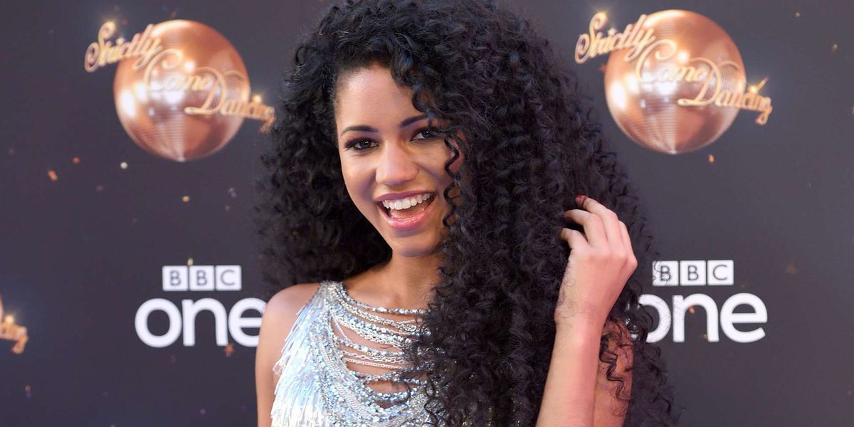 #StrictlyComeDancing's Vick Hope quits #CapitalBreakfast show role with Roman Kemp  https://buff.ly/37WPOiKpic.twitter.com/MZ9Ps27ytc