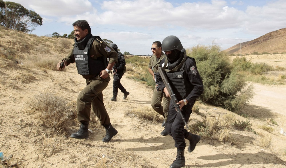 3 #Terrorist Camps Discovered in #Tunisia's Kasserine Mountains aawsat.com/node/2147216