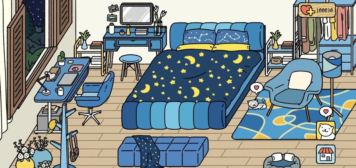Adorable Home Game Bedroom Ideas - Home Decorating Ideas