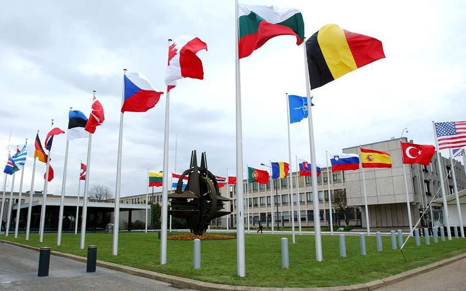 NATO to file Athens FIR flight plans dlvr.it/RQdl6S