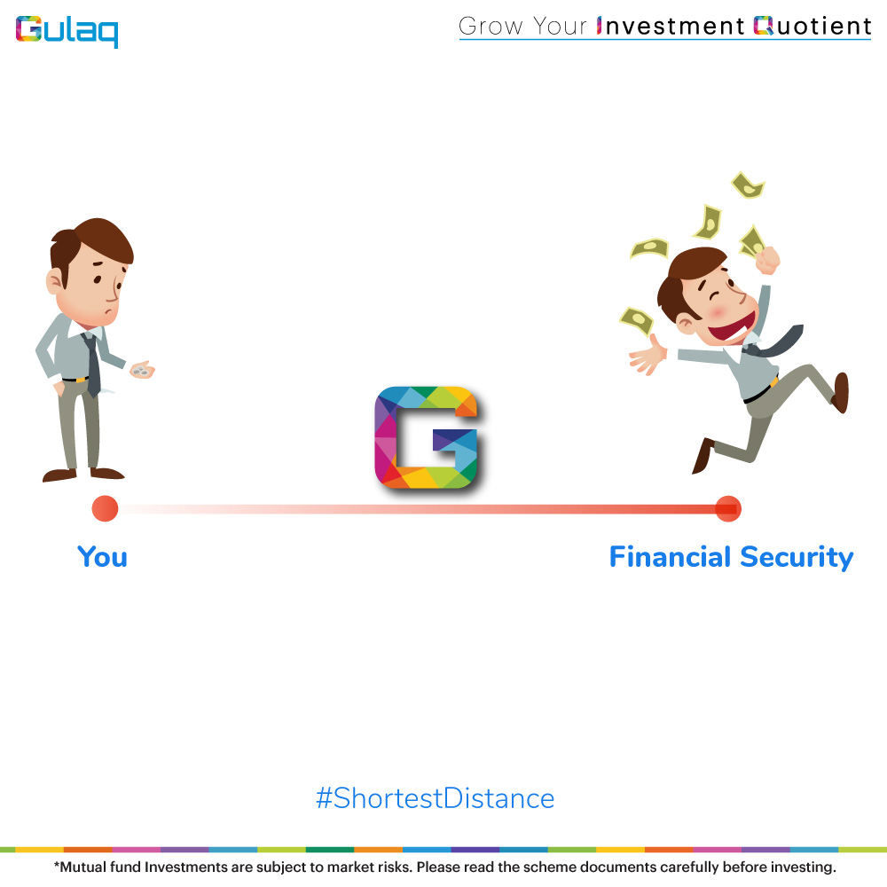 Yes! We can help you get to your financial goals faster #shortestdistance  Sign Up Today: http://bit.ly/Gulaq-Register  . . . #Investment #financialplanning #InvestorAwareness #MutualFundsForMillennials #MutualFunds #MutualFund #MutualFundAdvisor #MutualFundInvesting #MutualFundSIPpic.twitter.com/RUapj0Mrhy