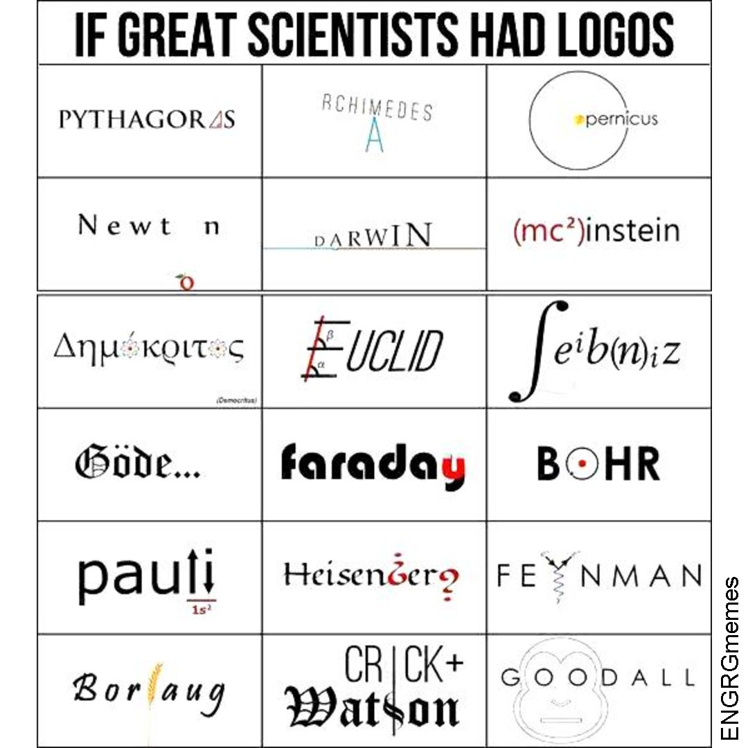 This is actually pretty cool.Like and Share for more sci-tech memes.  #Engineering #Science #Technology #Memes #EngineeringMemes #STEM #ENGRGmemes #Funny #engineeringlife #engineeringstudent #engineeringstudents #engineeringtech #engineeringmeme #Logos #Scientistspic.twitter.com/M2oV13RZM9