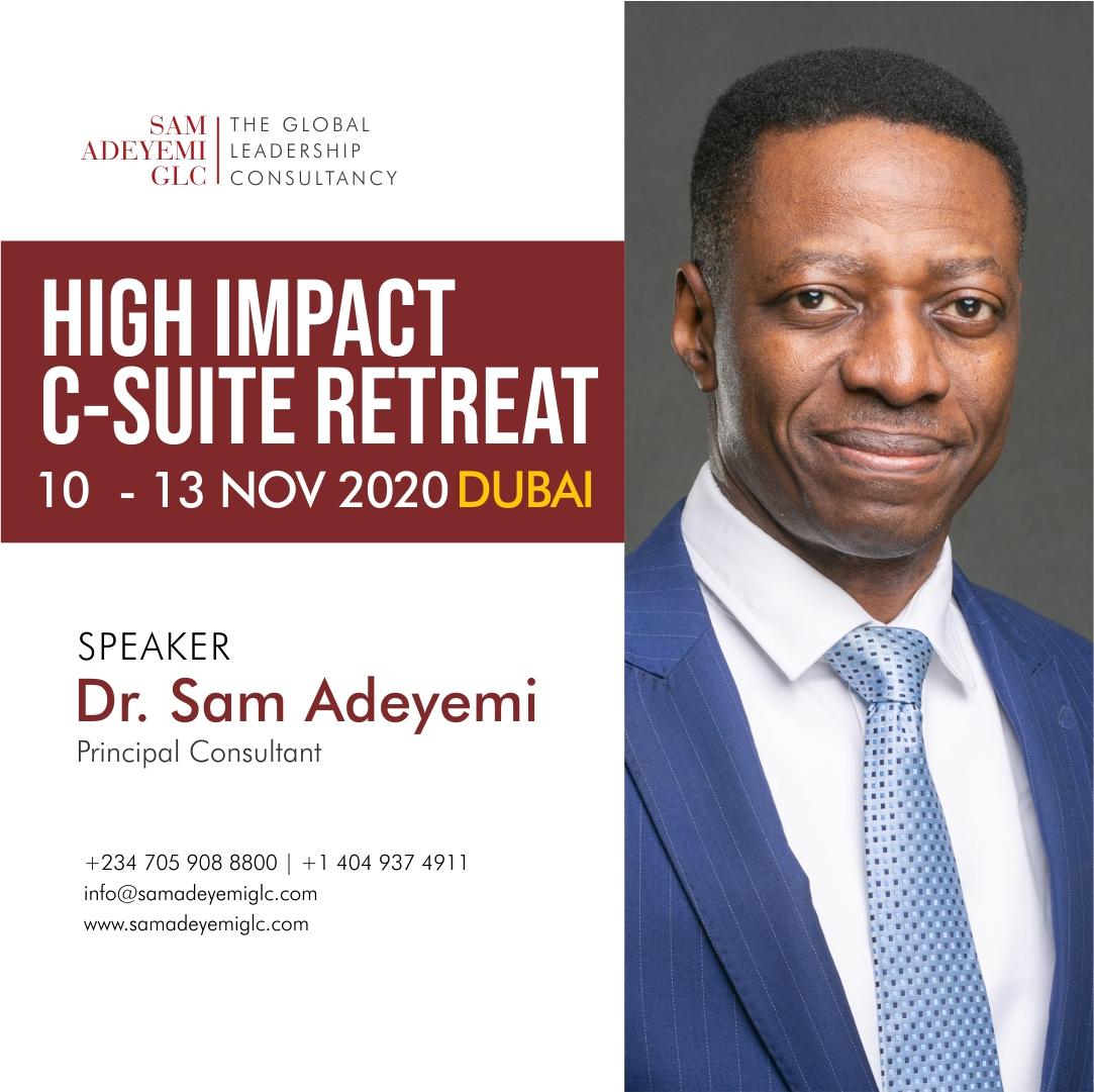 Still struggling with expanding your organisations capacity?  Finding it difficult to transform your organisation's culture?  Contact our team now form ore information.  #saglc #samadeyemi #highimpactceo #dubai2020 #growthmindset #increasecapacitypic.twitter.com/FojxApnIS7