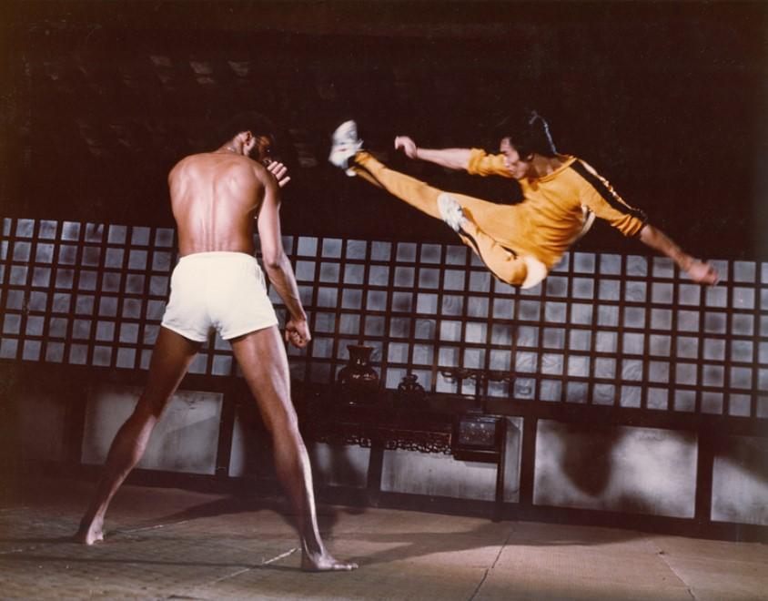 I fear not the man who has practiced 10,000 kicks once, but I fear the man who has practiced one kick 10,000 times.