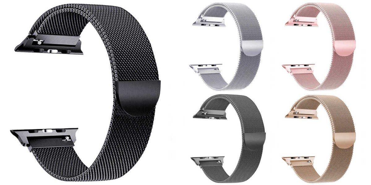 TEST du bracelet milanais VIKATech pour Apple Watch   #test #bracelet #bracelets #milanais   #AppleWatchSeries5 #AppleWatchSeries4 #AppleWatchSeries3 #AppleWatch   #jcsatanas   https://jcsatanas.fr/test-du-bracelet-milanais-vikatech-pour-apple-watch/…pic.twitter.com/SuoxWAkx31