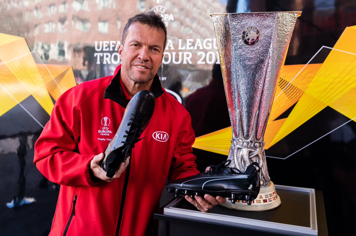 Starting the new week with a bang as it's announced our client work has been shortlisted three times at the 2020 UK Sponsorship Awards, including two with @Kia_Motors on the UEFA Europa League Trophy Tour Driven by Kia! 👏 http://bit.ly/2vb8YEg  @SponsNews #UELTrophyTour