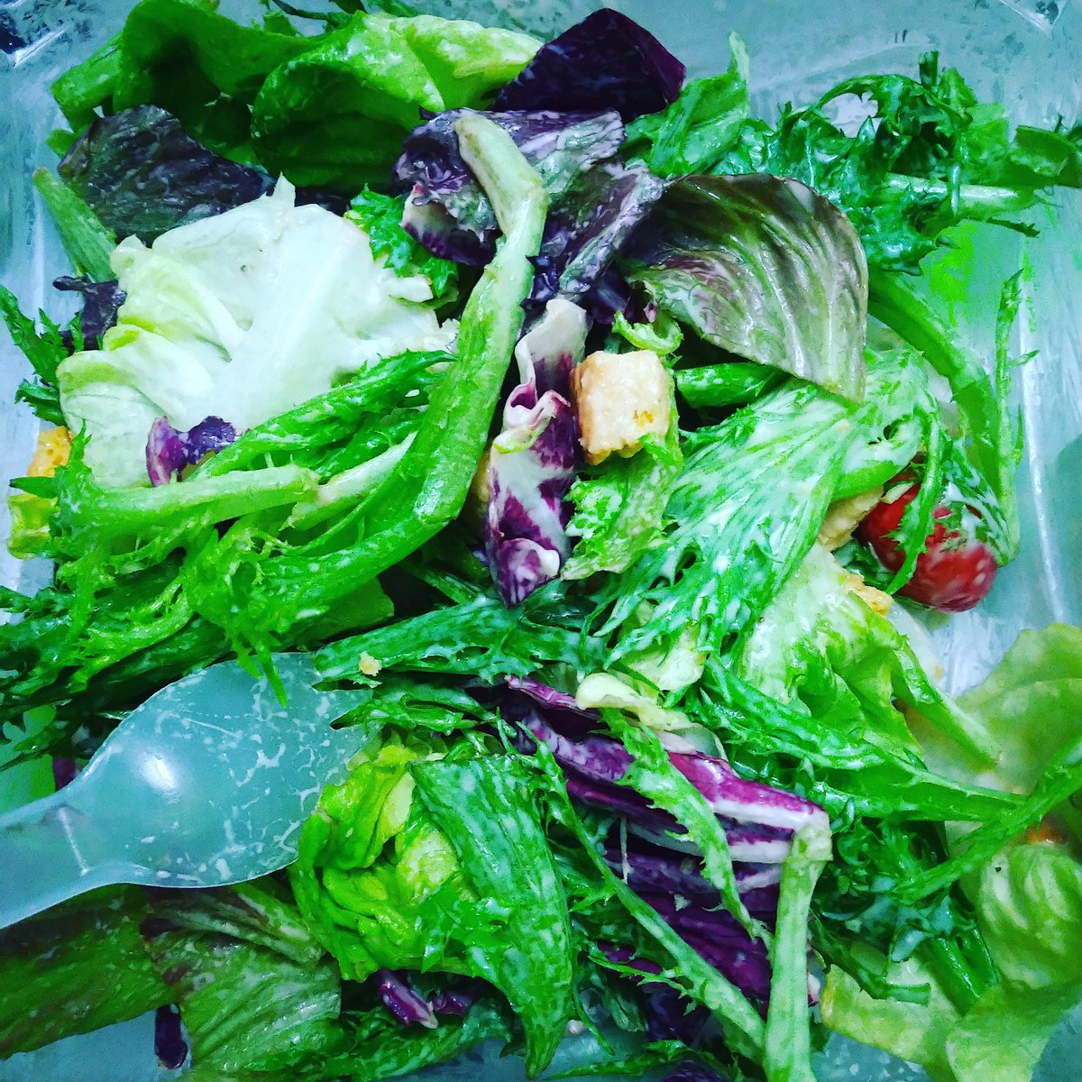 Dinner anyone? Healthy food and healthy diet. #Garden #Saladpic.twitter.com/nYfCKnPa8v