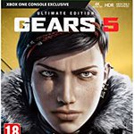 Image for the Tweet beginning: Gears 5 - Ultimate Edition