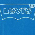 Image for the Tweet beginning: Men's Levi's Housemark Graphic Tee