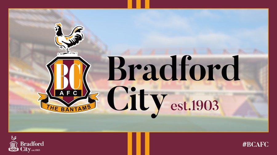 Un joueur de Bradford viré