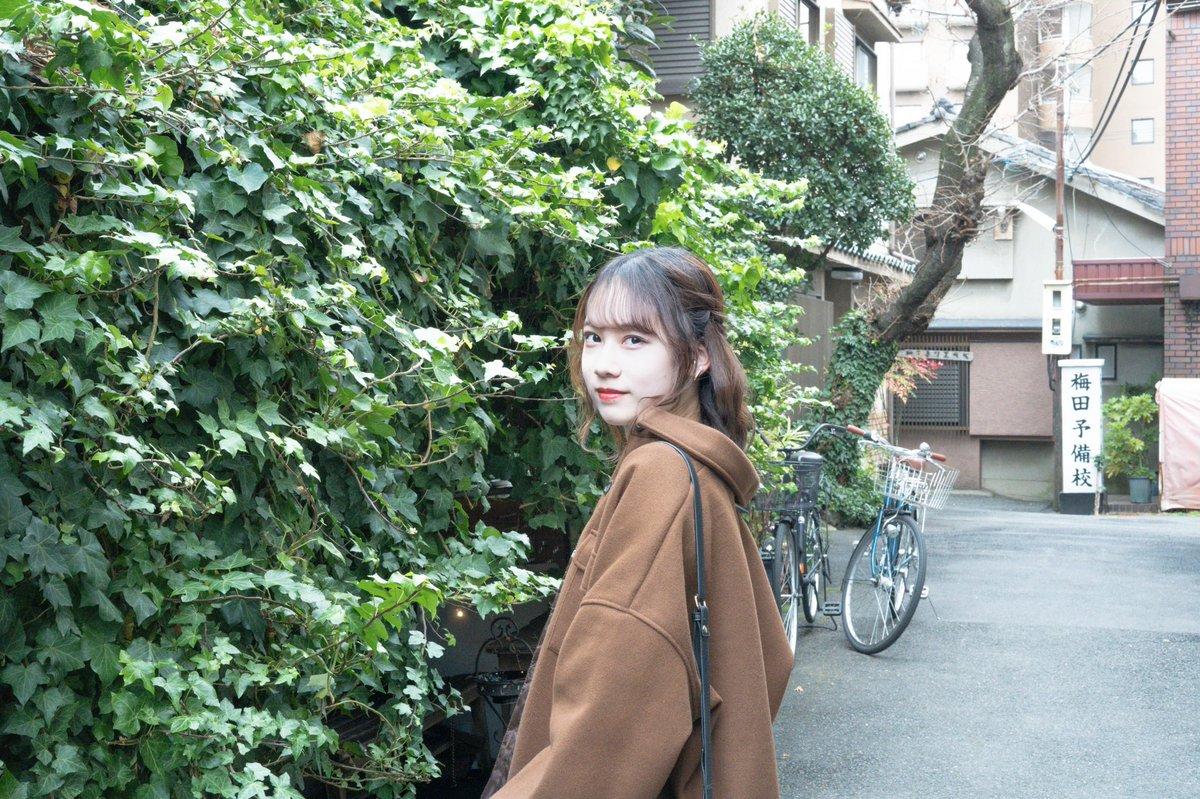 緑×オレンジ×黄色×女の子=最強  #sony #sonyalpha #sonya7III  #photo #camera #写真 #カメラ #日常 #写真好きな人と繋がりたい #写真撮ってる人と繋がりたい #東京カメラ部 #tokyocameraclub #関西写真部SHARE #オールドレンズ #単焦点レンズ #art_of_japan #vsco
