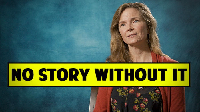 There Is No #Story Without Struggle by @StoryWorksLA  http://ow.ly/AEJb30qk88N #writing #writers #amwriting #stories
