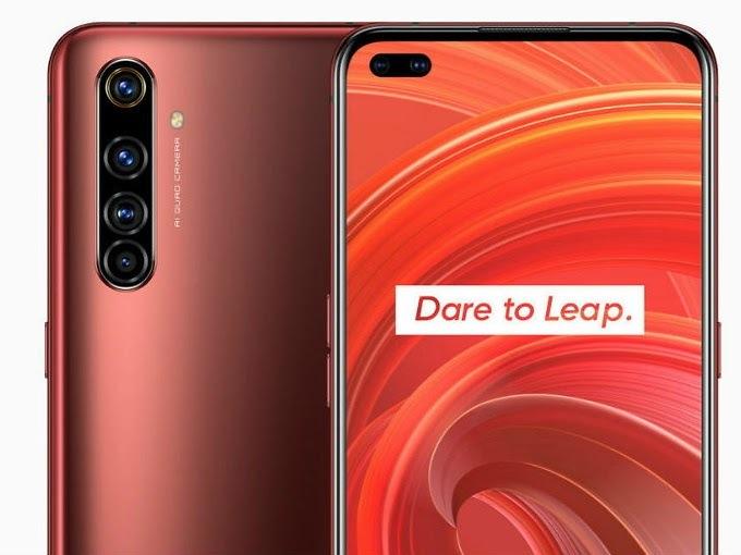 पहला 5G फोन रियलमी X50 स्मार्टफोन लॉन्च, डुअल म्यूजिक मोड से एक साथ वायर्ड और ब्लूटूथ दोनों हेडफोन https://ift.tt/32hwnjs #LatestTechNews @SupportUtechpic.twitter.com/mXuOxPL6yJ