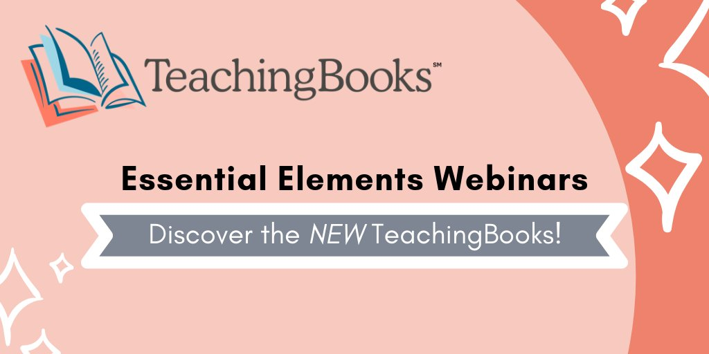 test Twitter Media - Discover the NEW TeachingBooks! Explore videos filmed in authors' studios, lessons, and more. Discover resources that will expand reader's experience. Deepen connections to books while discovering online materials to engage readers, support families, & empower colleagues https://t.co/QF5LpAif37