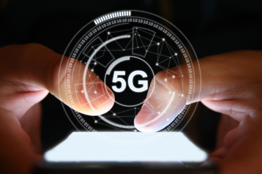 HTC to Launch First 5G Smartphone this Year, Confirms CEO https://ift.tt/32hwnjs #LatestTechNews @SupportUtechpic.twitter.com/aX2hW8VBrB