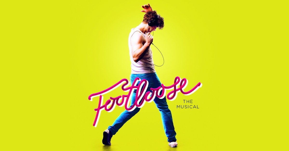 Darren Day will join Gareth Gates in the cast of Footloose The Musical londontheatre1.com/theatre-news/d… #LondonTheatre1