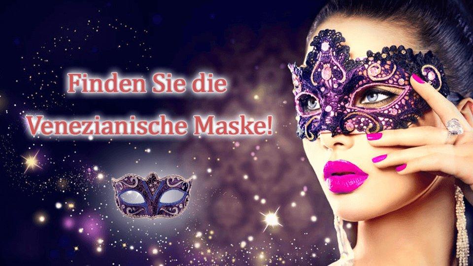 SUCHAKTION bei http://www.andonis.de   Finden Sie die Venezianische Maske auf unserer Webseite!  Sie versteckt sich irgendwo in den Beraterprofilen.  #Karneval #Kartenlegen #Hellsehen #Wahrsagen #Gratisgespräch #Aktion #Suchaktion #Astrologiepic.twitter.com/nNXS9wrj2X