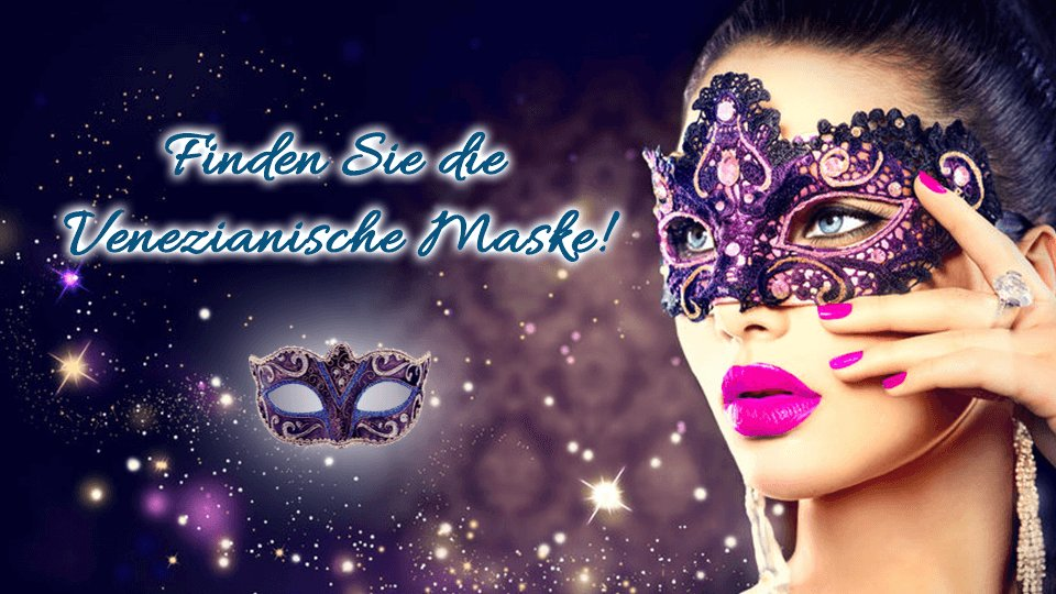 SUCHAKTION bei http://www.questafon.de   Finden Sie die Venezianische Maske auf unserer Webseite!  Sie versteckt sich irgendwo in den Beraterprofilen.  #Karneval #Kartenlegen #Hellsehen #Wahrsagen #Gratisgespräch #Aktion #Suchaktion #Astrologiepic.twitter.com/x11lEkNWiu