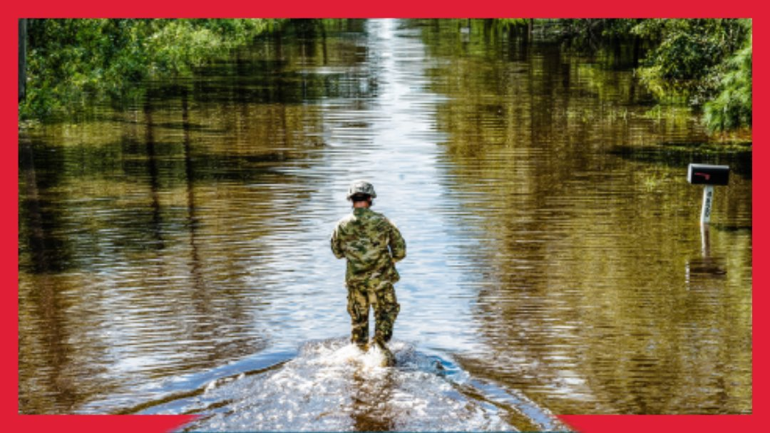 🌎 Future Climate Change Presents High-to-Catastrophic Security Threat, Warn U.S. National Security, Military and Intelligence Experts in New Assessment ➡️ ow.ly/rDFG30qkfCn Follow: @CntrClimSec #ClimateChange #ClimateEmergency #security #SDGs #Military #migration