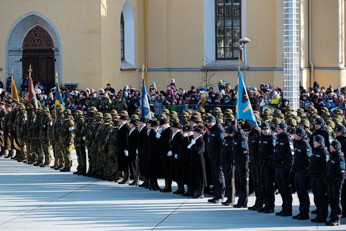 минувшее поздравления с днем независимости эстонии они счастливы довольны