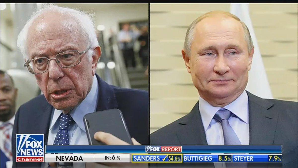 Saturday. Left, The Fox Report, 6:30 p.m. Right, Trump, 7:17 p.m.
