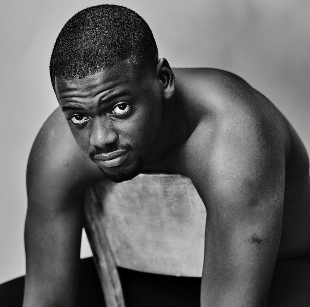 Born on this day in 1989, #BAFTA Film Award and #SAG Award-winning, and #AcademyAward and #GoldenGlobe Award-nominated English actor and writer #DanielKaluuya #GetOut (2017) #BlackPanther (2018) #QueenAndSlim (2019)