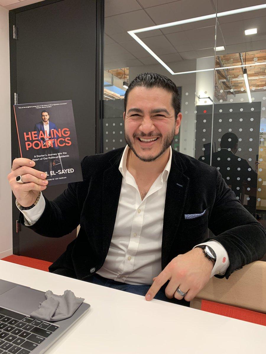 #HealingPolitics printed and bound! Preorder yours today: healingpoliticsbook.com