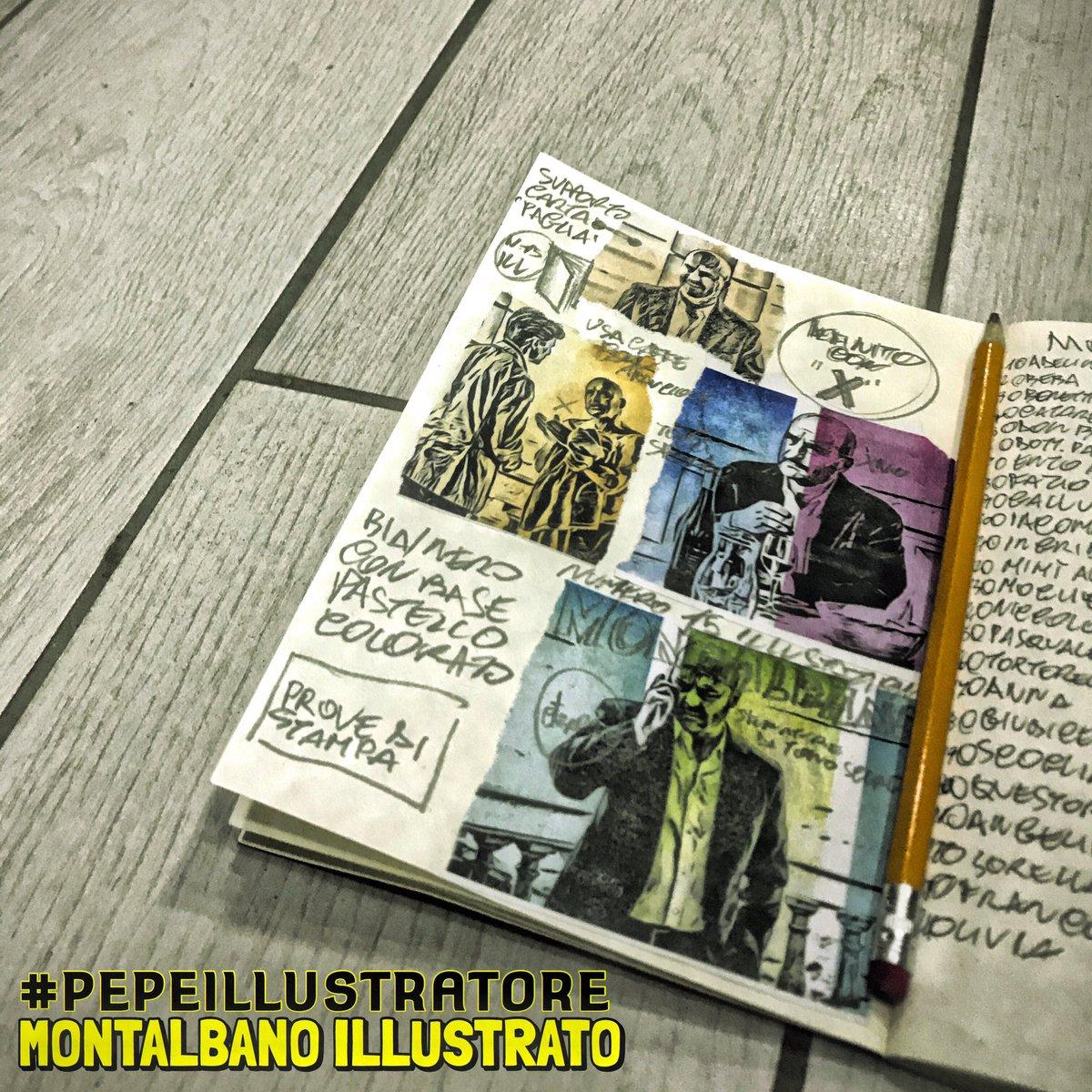 🤎MONTALBANO ILLUSTRATO 🤎 #montalbanoillustrato 📚Sketchbook Illustrations📝📚 Collection 🚔🚨📔📔📔📔📔📔 #montalbano #ilcommissariomontalbano #pepe #sicilia #colore #sellerio #zingaretti #commissario #tshirt #logo #fiction #cool  #polizia #love  #soniabergamasco
