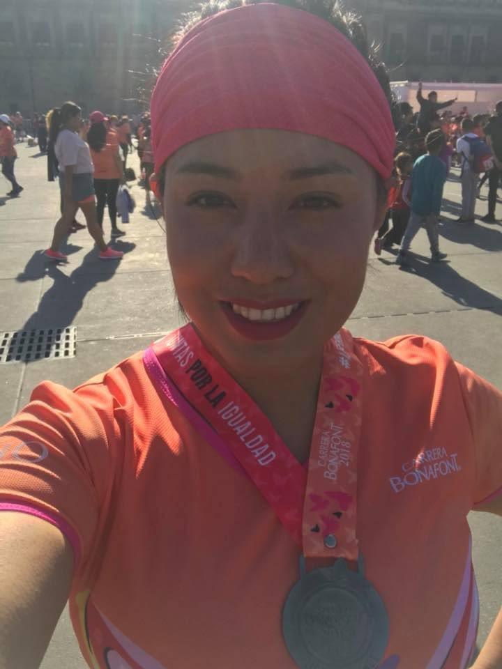 Yo corro en #Toluca. #RunnerLife pic.twitter.com/ZCnbNBZUqK
