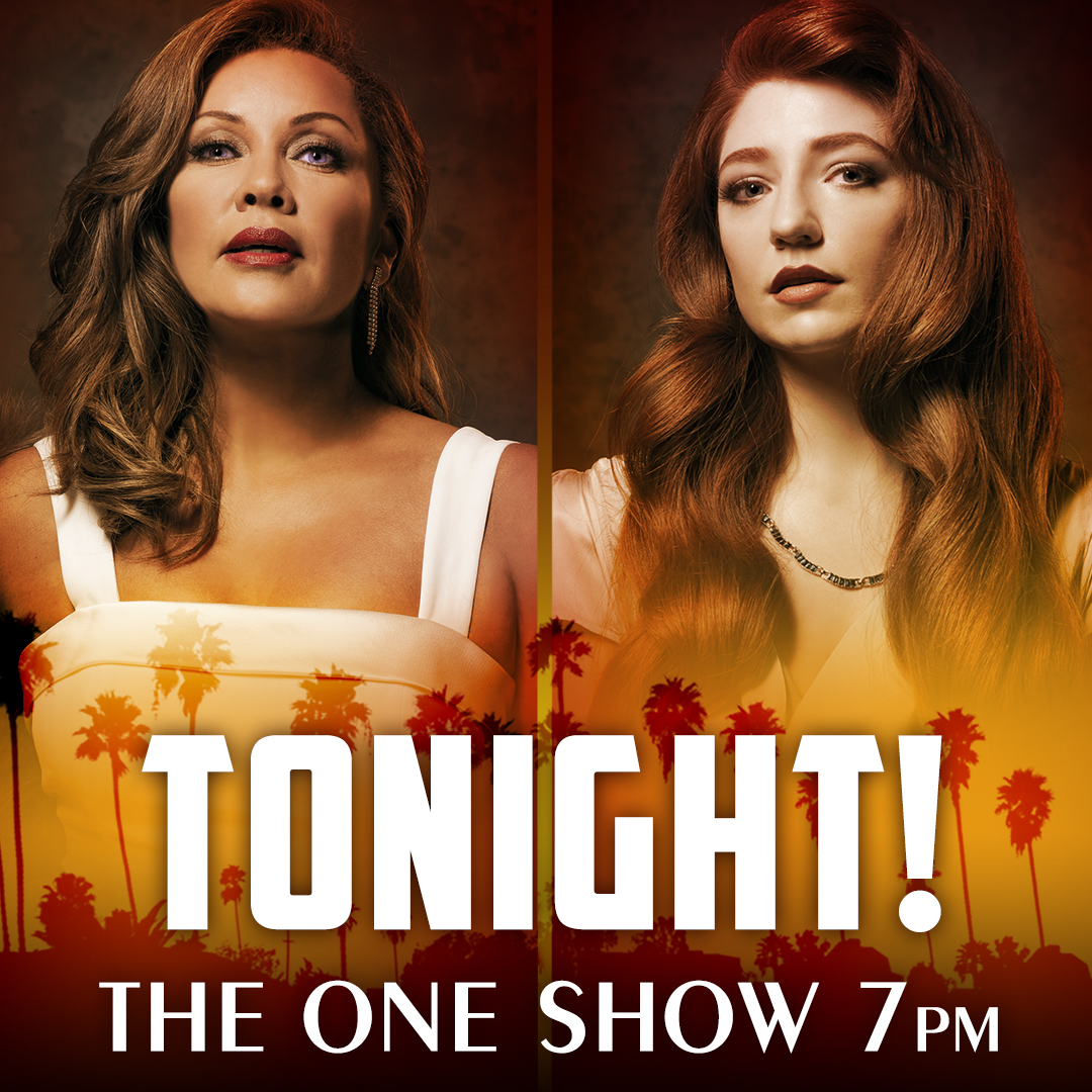 ***CITY OF ANGELS CAST ON THE ONE SHOW** Make sure you tune in to see Nicola Roberts and Vanessa Williams talking all about the Olivier Award winning show tonight from 7pm Tickets for City of Angels available here > http://bit.ly/3a1gsINpic.twitter.com/Sow8flkcUl