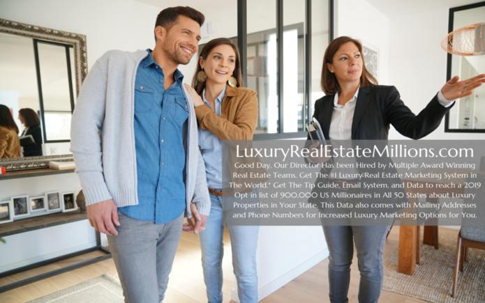 Good Day, Get The #1 Luxury Real Estate System at market to an opt in list of 900,000 US Millionaires.#RealEstateCoaching #LuxuryRealEstate #BuyersLeads #SellersLeads at --LuxuryRealEstateMillions.compic.twitter.com/S4ixp234BL