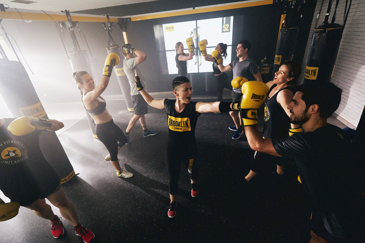 Fitboxers, you put the power, the desire and the passion in every class.   #BrooklynFitboxing #Workout #WeRFitboxers #Fitboxing