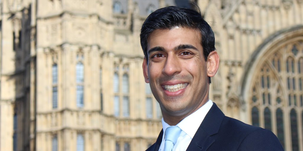 test Twitter Media - What has the new Chancellor Rishi Sunak got up his sleeve? He delivers his first Budget on March 11. Find out what it means for your business at our Budget Breakfast in Kendal with RSM. https://t.co/VIUp9GDQcB https://t.co/ZqeKAiopYK